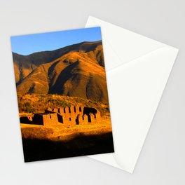Fin del Dia Stationery Cards