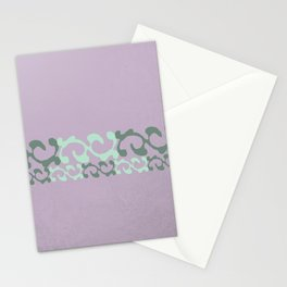 A little frame Stationery Cards