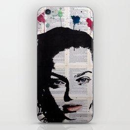 Anushka iPhone Skin