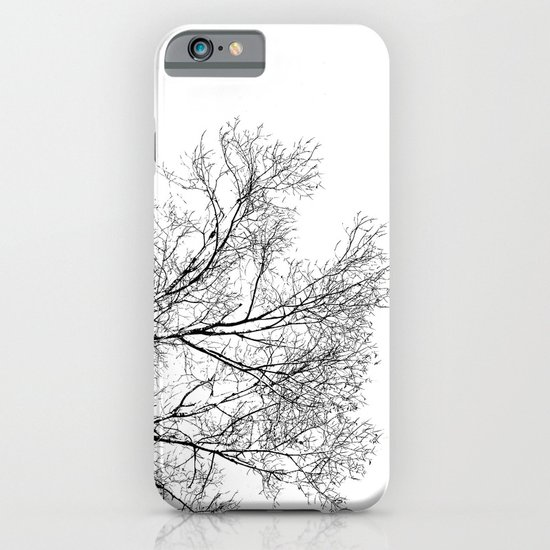 withwinter iPhone & iPod Case