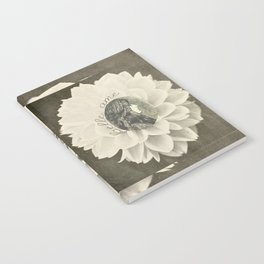 Belle ame Notebook