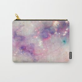 The colors of the galaxy Carry-All Pouch