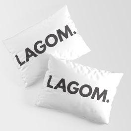 Lagom. Pillow Sham