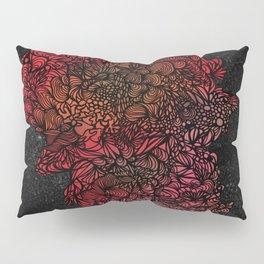 Zen Doodle 5 Pillow Sham