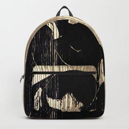 "Edvard Munch ""The Kiss"", 1897 Backpack"