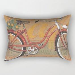 Schwinn Meteor Rectangular Pillow