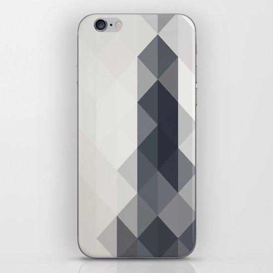 Modern Totem 03. iPhone & iPod Skin