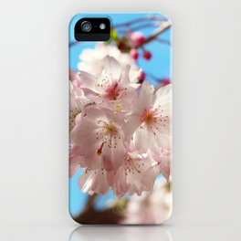 Ineffable Yearning iPhone Case
