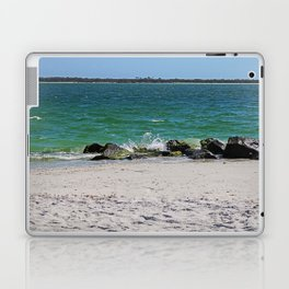 Floating Memories Laptop & iPad Skin