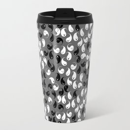 Ghost Wisp Travel Mug