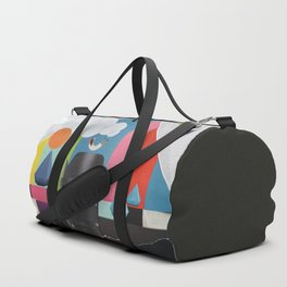 Free Fall Duffle Bag