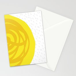 Weather mood 6 Stationery Cards