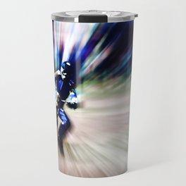 Warp Speed Travel Mug