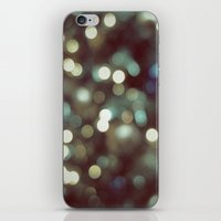 cosmos iPhone & iPod Skins featuring Cosmos by RichCaspian