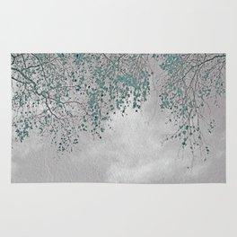 Silver Birch Rug