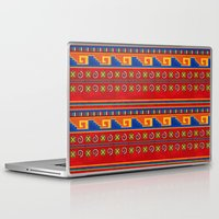 mexico Laptop & iPad Skins featuring Mexico by rusanovska