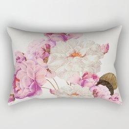 Bella Rosa Rectangular Pillow