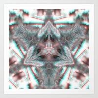 Serie Klai 014 Art Print