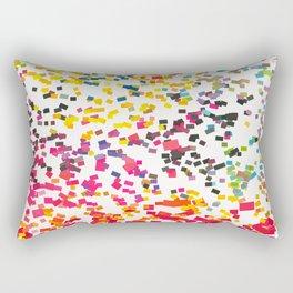 multi Kulti Rectangular Pillow