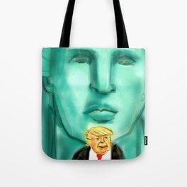 We're Watching You Tote Bag