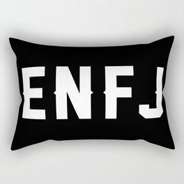 ENFJ Rectangular Pillow