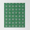 Green Pattern by astrablink7