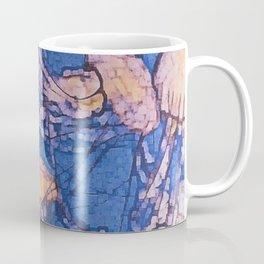 Jellyfish II Coffee Mug