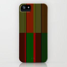 Minimal Design iPhone Case