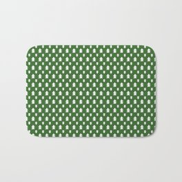 Oh Christmas Tree Bath Mat