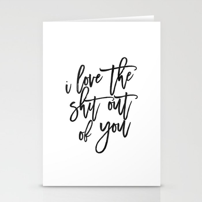 photo regarding Printable I Love You Cards titled Get pleasure from Indicator,Get pleasure from Quotation,I Get pleasure from By yourself,I Delight in Yourself A lot more,Reward For Her,Present For Him,Wall Artwork,Printable Artwork Stationery Playing cards as a result of alextypography