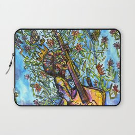 City of Roses Laptop Sleeve