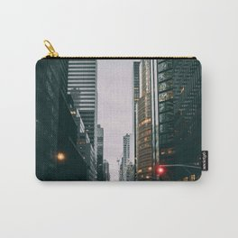 New York City Street 1 Carry-All Pouch