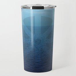 Nautical Travel Mug