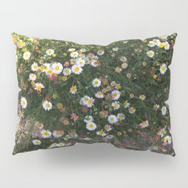 Ditzy Daisies Pillow Sham