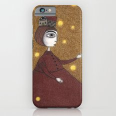 Just Around the Corner iPhone 6 Slim Case