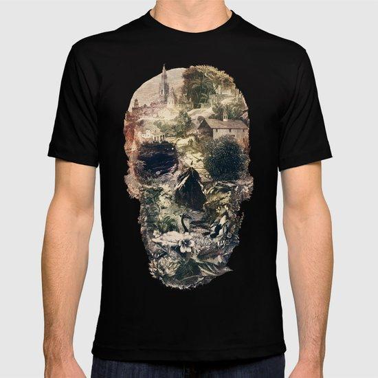 Skull Town T-shirt