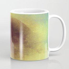 Circle Composition III Coffee Mug