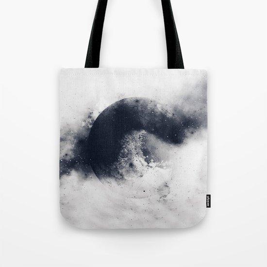 Yin & Yang Tote Bag