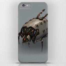Gatherer iPhone Case