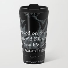 Reav'd Metal Travel Mug