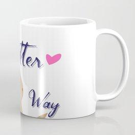 No Otter Way Coffee Mug