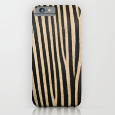 zebra Slim Case iPhone 6s