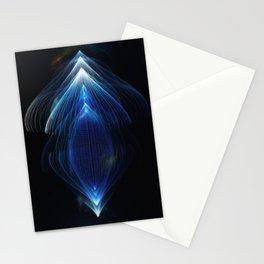 Generative Prints - #001 Stationery Cards