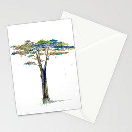 Jessi's Tree Stationery Cards
