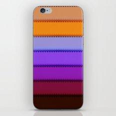 Tagged Autumn no21 iPhone & iPod Skin