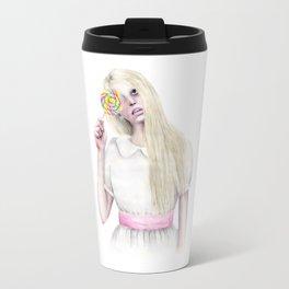 lovely lolli Travel Mug