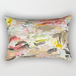 You Choose the Colors Rectangular Pillow