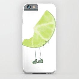 Lyme Bites iPhone Case