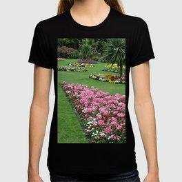 English Flower Beds T-shirt