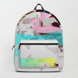 Sofa Girl Backpack